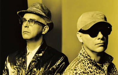 Album Preview: Pet Shop Boys