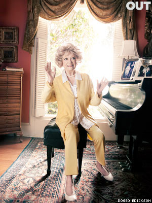 Ladies We Love: Phyllis Diller