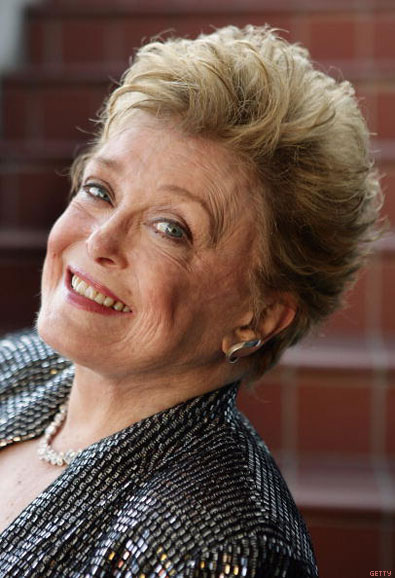 Five Questions For Rue McClanahan