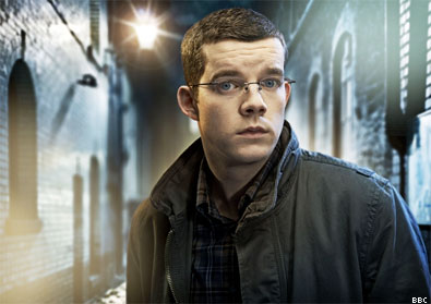 Catching Up With Russell Tovey