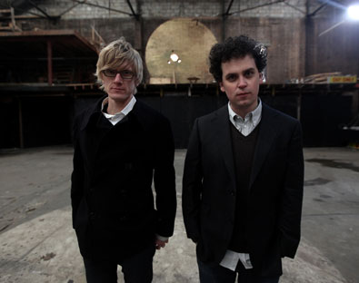 Need To Know: Simian Mobile Disco