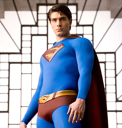 So, Really, How Gay Is Superman?