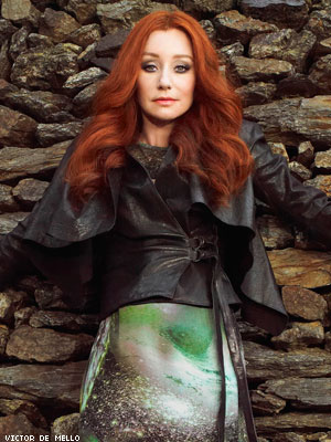 Catching Up With Tori Amos