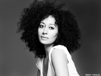 Catching Up With Tracee Ellis Ross