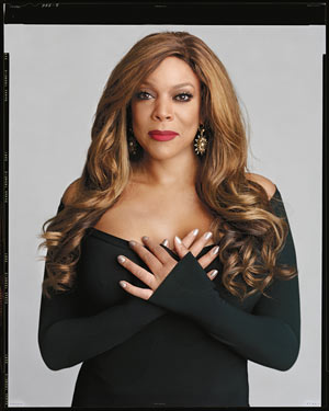 Ladies We Love: Wendy Williams