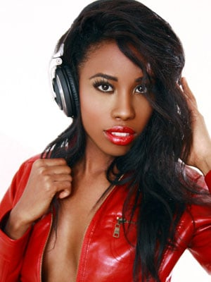 DJ La Trice Perry: Top Ten Playlist 2011
