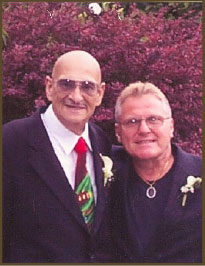 Ronald James Bulla and A. Edward Hatoff: Happily Married After 38 Years