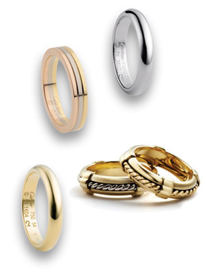 10 Tips For Finding The Perfect Wedding Ring