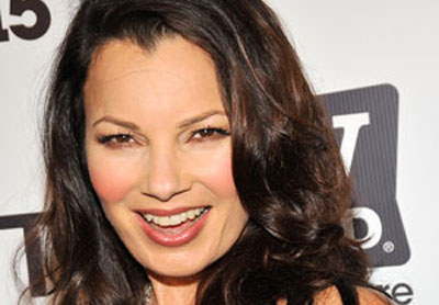 Catching Up With Fran Drescher
