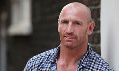 Gareth Thomas is Retiring from Rugby