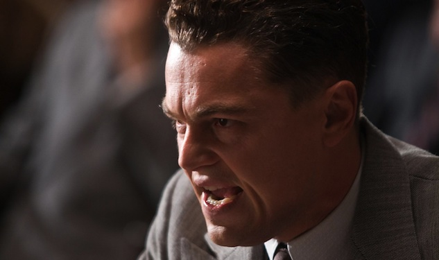 Film Review: 'J. Edgar'