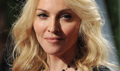 Madonna Gives Us Her 'Love'
