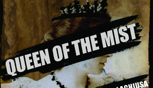 Review: Queen of the Mist