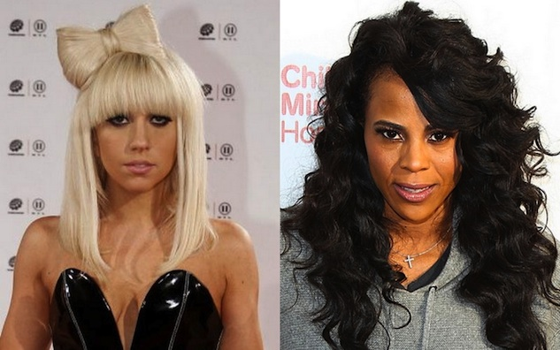 Lady Gaga and Creative Director Laurieann Gibson Break Up