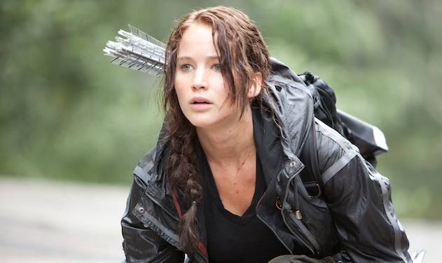 Trailer Trash: 'The Hunger Games'