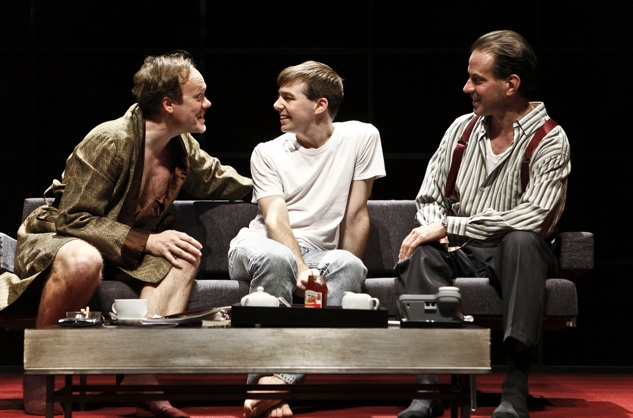 'Burning' is a Must-See Piece of Theater