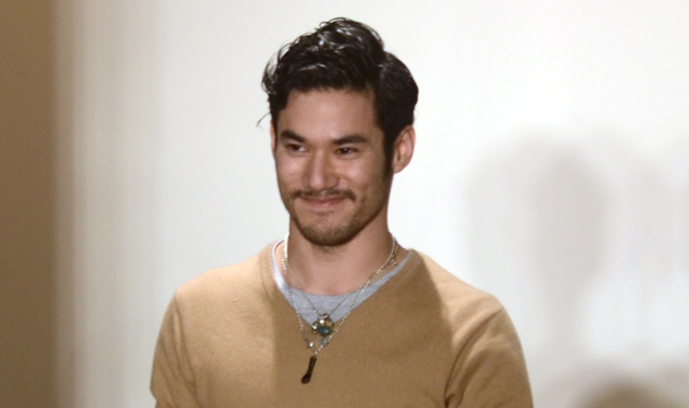 Joseph Altuzarra Wins CFDA/Vogue Fashion Fund