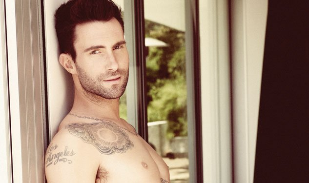 Adam Levine Will Be Loved