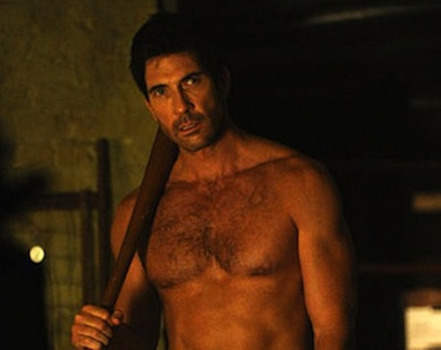 Dylan McDermott: I Had No Idea The Gays Love 'Steel Magnolias'