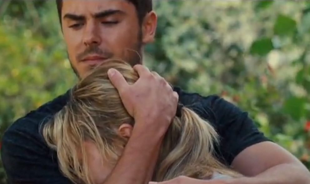 Trailer Trash: 'The Lucky One'