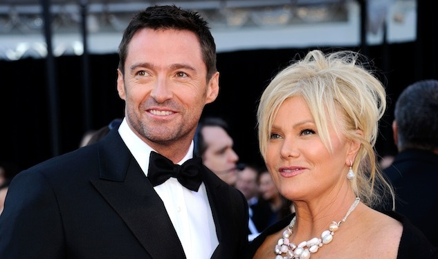 Breaking: Hugh Jackman Still Not Gay