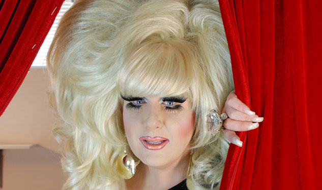 Lady Bunny Sounds Off on Queer Activism