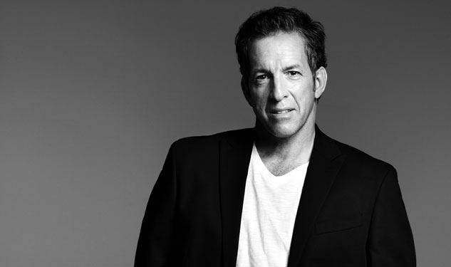Kenneth Cole: Sole to Soul