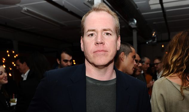 Bret Easton Ellis To Bullied Kids: Get Over It