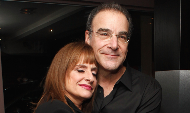 An Evening With Patti LuPone and Mandy Patinkin