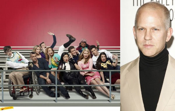 Glee Cast (Allegedly) At Odds With Ryan Murphy