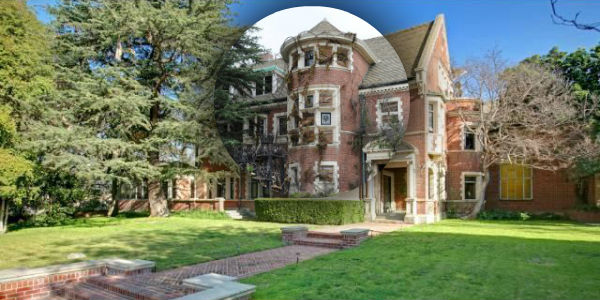 American Horror Story Mansion Could Be Yours
