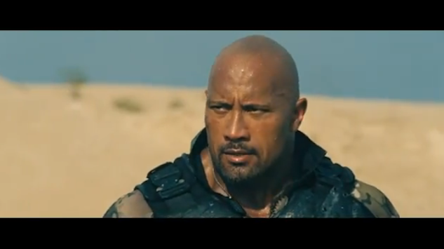 'GI Joe Retaliation' Trailer Released