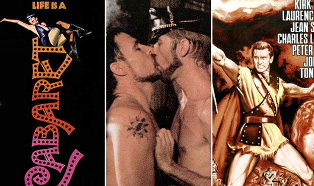 50 Essential Gay Films