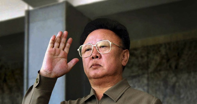 Kim Jong-il Dies: North Korea's Leader Suffered Heart Attack