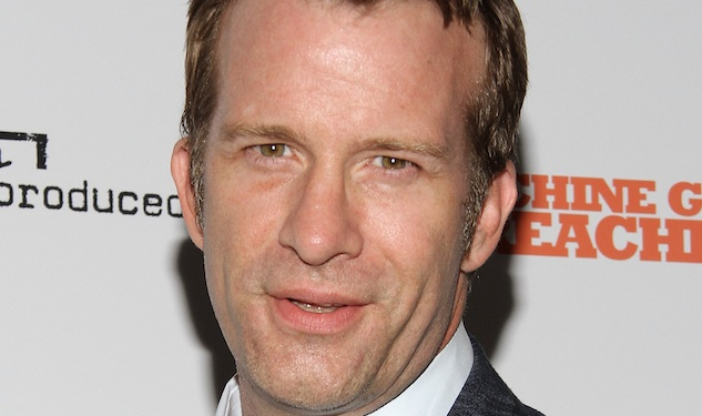 Thomas Jane Was Not an Actual Male Prostitute