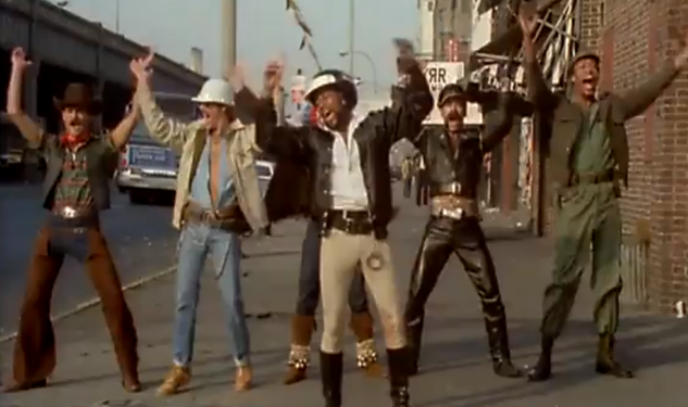 Songwriters Guild Backs Victor Willis of The Village People in Copyright Lawsuit