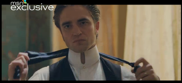 Trailer Trash: Bel Ami