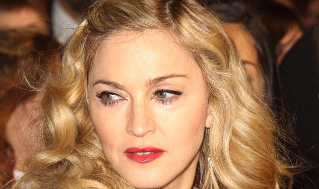 Man Arrested for Leaking Madonna's Upcoming Single
