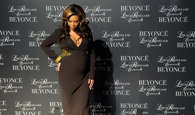 Beyoncé Gives Birth to Baby Girl, Names Her a Color