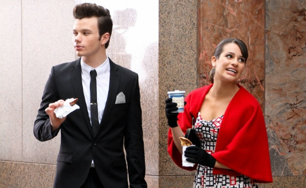 No Spin-Off For Graduating Glee Stars