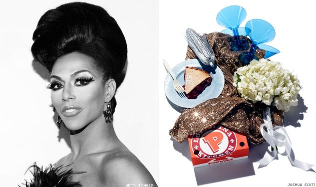 My Perfect Wedding: Shangela