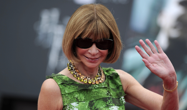 Anna Wintour to be Honored for Gay Rights Activism