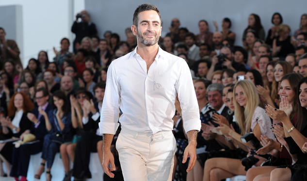 Quote of the Day: Marc Jacobs Staying at Louis Vuitton, Not Going to Dior