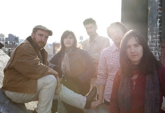 Stream A New Magnetic Fields Song