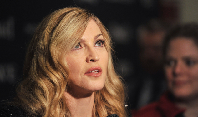 Madonna Reveals The Name of Her New Album