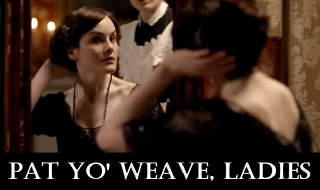 Downton Abbey, Meet Beyoncé