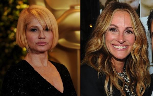 Julia Roberts, Alec Baldwin Cast In Ryan Murphy's 'The Normal Heart'