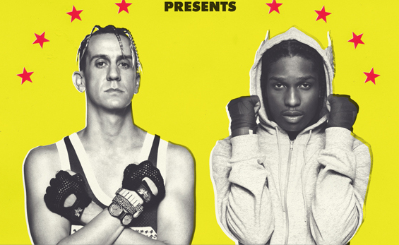 A$AP Rocky: 'I Can Still Be Greatly Inspired By A Homosexual'