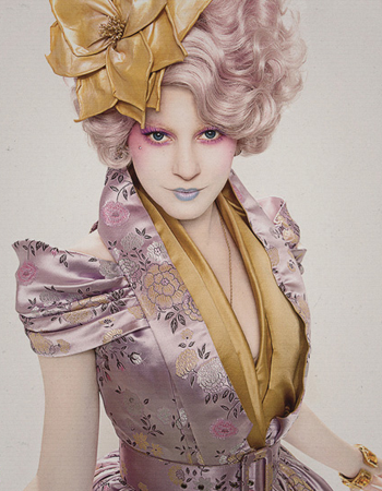 Question: Who is Effie Trinket, and Should I Care?