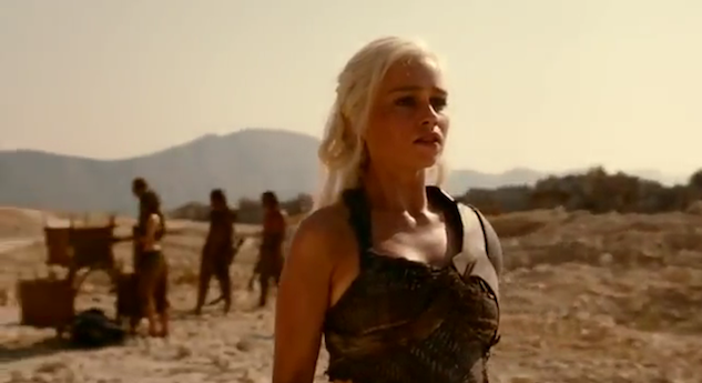 New 'Game of Thrones' Trailer Reminds Us of Its Brutality, Magnificence